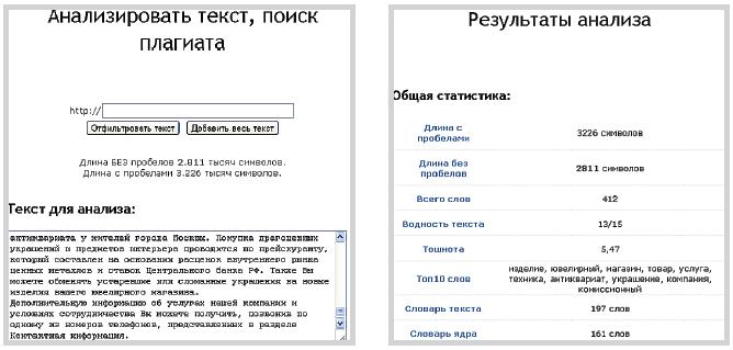 Как сделать определенную длину тексту